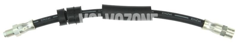 Zadní brzdová hadice P80 S70/V70(XC) s AWD (starý typ, rovná koncovka)
