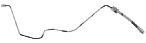 Zadní brzdová hadice pravá P3 S80 II/V70 III
