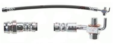 Zadní brzdová hadice pravá P3 S80 II/V70 III/XC70 III (starý typ) elektrická parkovací brzda