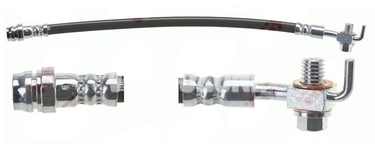 Zadní brzdová hadice pravá P3 S60 II(XC)/V60(XC)/XC60 S80 II/V70 III/XC70 III (nový typ) elektrická parkovací brzda