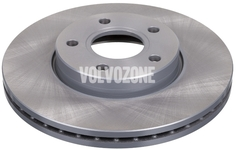 Přední brzdový kotouč (278mm) P1 C30/C70 II/S40 II/V50