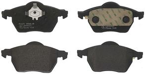 Přední brzdové destičky (320mm kotouč) P80 C70/S70/V70(XC) R line