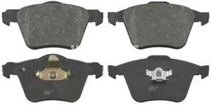 Přední brzdové destičky (336mm kotouč) P2 XC90