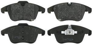 Přední brzdové destičky (300mm kotouč) P3 S60 II/V60 S80 II/V70 III/XC70 III