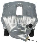 Přední brzdový třmen pravý (280/302mm kotouč) P80 C70/S70/V70(XC)