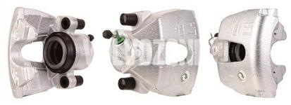Přední brzdový třmen levý (278/300mm kotouč) P1 C30/C70 II/S40 II/V40 II(XC)/V50