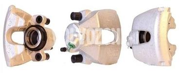 Přední brzdový třmen pravý (278/300mm kotouč) P1 C30/C70 II/S40 II/V40 II(XC)/V50