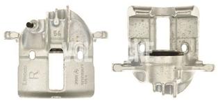 Přední brzdový třmen pravý (256mm kotouč) S40/V40 (-1997)