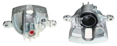 Přední brzdový třmen pravý (281mm kotouč) S40/V40 (1998-)