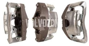 Přední brzdový třmen levý (316mm kotouč) P2 S60/V70 II/XC90