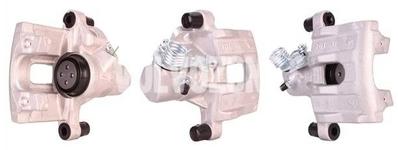 Zadní brzdový třmen pravý P1 (2009-) C30/C70 II/S40 II/V40 II(XC)/V50