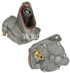 Vakuová pumpa brzdového systému P80 P2 2.5TDI přímý vývod (starý typ)