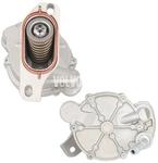 Vakuová pumpa brzdového systému P80 P2 2.5TDI šikmý vývod (nový typ)