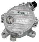 Vakuová pumpa brzdového systému 5 válec diesel 2.4D/D3/D4/D5 přímý vývod P1/P2/P3 (-2011)