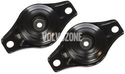 Sada uložení zadních tlumičů P3 S60 II/V60/XC60 S80 II/V70 III/XC70 III