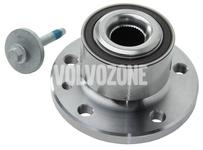 Ložisko/náboj předního kola P3 S60 II(XC)/V60(XC)/XC60 S80 II/V70 III/XC70 III
