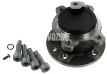 Ložisko/náboj zadního kola P3 S60 II(XC)/V60(XC) S80 II/V70 III/XC70 III bez AWD