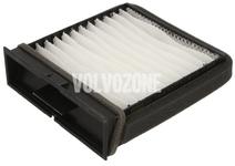 Kabinový filtr S40/V40 (pro vozy bez klimatizace)