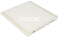 Kabinový filtr S40/V40 (pro vozy s klimatizací)