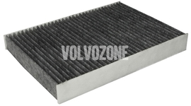 Kabinový filtr P3 S60 II(XC)/V60(XC)/XC60 S80 II/V70 III/XC70 III (uhlíkový)