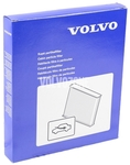 Kabinový filtr P2 S60/S80/V70 II/XC70 II/XC90 (uhlíkový)