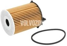 Olejový filtr 1.6D/D2 P1 P3