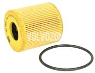 Olejový filtr 2.0D P1 P3