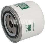 Olejový filtr benzín X40 (-1997)/P80 (-1999)