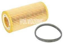 Olejový filtr 2.0 D3/D4 2.4D/D5 P1 (2011-), P3 (2009-) 5 válec
