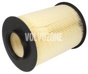 Vzduchový filtr 1.6/1.8/2.0 (2008-), 1.6D/2.0D (2008-), 1.6D2/1.6 T2/T3/T4 P1