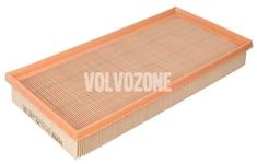 Vzduchový filtr 1.6/1.8/2.0 (1999-), 1.8i/2.0T/T4 S40/V40