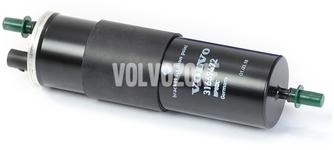 Palivový filtr s ohřevem D2/D3/D4 P1 (2015-) V40 II(XC)