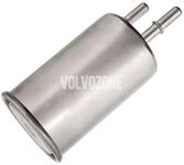 Palivový filtr benzín P1 V40 II(XC)/P3 pro vozy s externím filtrem (většinou skandinávie, u nás používané minimálně)