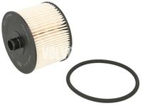 Palivový filtr 2.0D P1