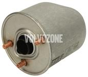 Palivový filtr 1.6D2 P1 P3 kovový
