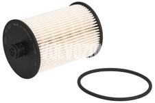 Palivový filtr 2.4D/D5 (2004-) P2 (vložka - nový typ)