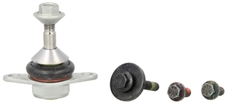 Svislý nosný čep ramene P2 (-2007) S60/V70 II, S80/XC70 II