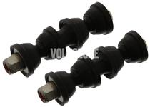 Zadní stabilizační tyčka P1 C30/S40 II/V40 II/V50 tvar I (2x)