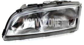 Světlomet levý P80 C70/S70/V70(XC) H7