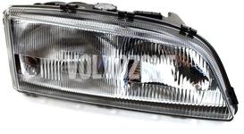 Světlomet pravý P80 C70/S70/V70(XC) H7