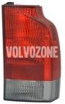 Zadní světlo pravé, spodní P2 (-2004) V70 II/XC70 II