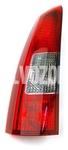 Zadní světlo levé, horní P2 (-2004) V70 II/XC70 II