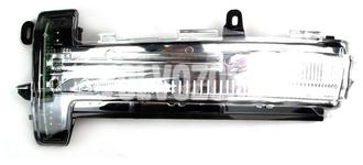 Směrovka zpětného zrcátka levá P3 XC60 (2014-)