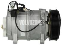Kompresor klimatizace P80 (-1998) C70/S70/V70(XC)