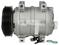 Kompresor klimatizace P80 (1999-) C70/S70/V70(XC)