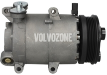 Kompresor klimatizace P1 1.8/2.0 C30/S40 II/V50