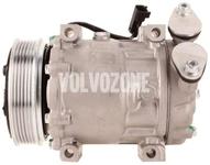 Kompresor klimatizace P1 1.6D C30/S40 II/V50, P3 1.6D S80 II/V70 III