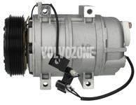 Kompresor klimatizace P2 S60/S80/V70 II/XC70 II (starý typ)