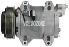 Kompresor klimatizace P2 S60/S80/V70 II/XC70 II/XC90 (nový typ)