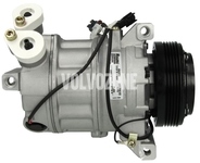 Kompresor klimatizace P3 (2009-2010) 2.4D/D5 S80 II/V70 III/XC70 III/XC60